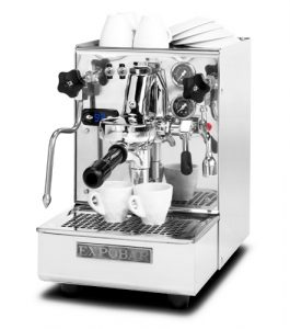 Expobar minore coffee machine