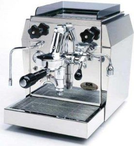 ECM E61 second hand Coffee Machines