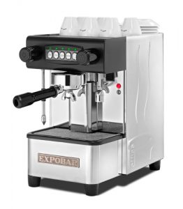 expobar office coffee machine repair