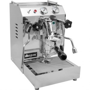 Isomac tea coffee machine repair