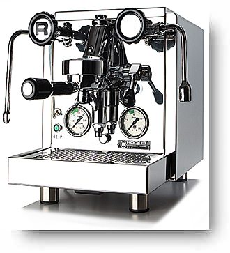 rocket coffee machine