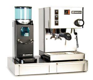 Rancilio silvia coffee machine repair